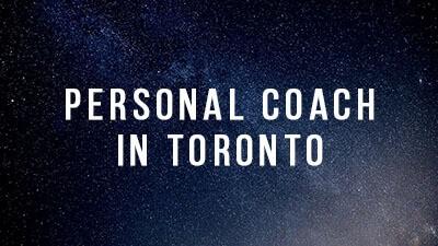 Personal coach Toronto Roman Mironov personal story