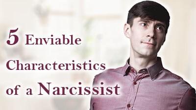 5 Enviable Characteristics of a Narcissist - Life Coach Toronto Roman Mironov - Self-help video