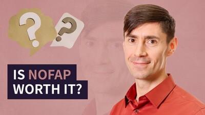 Is NoFap Worth It? - NoFap Coach Roman Mironov