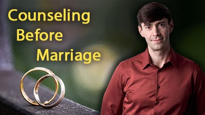 Counseling Before Marriage - Life Coach Toronto Roman Mironov - Self-help video