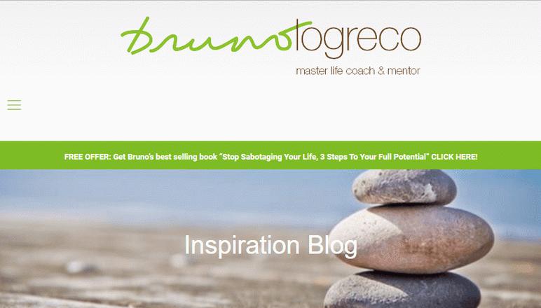 Life-coach-Toronto-best-blog-Bruno-LoGreco