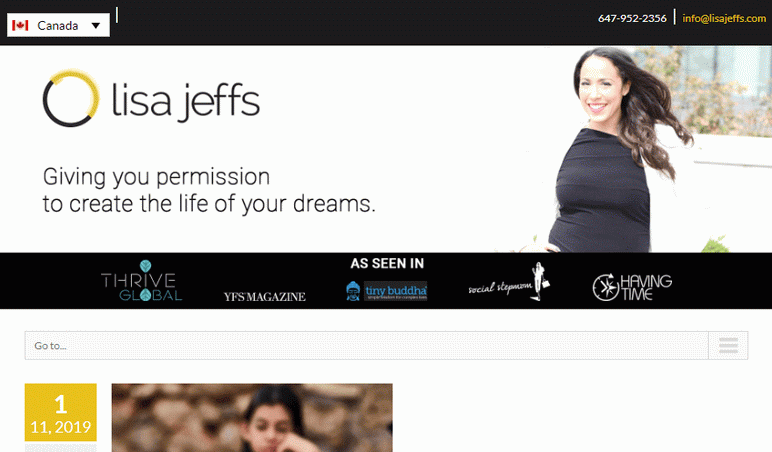 Life-coach-Toronto-best-blog-Lisa-Jeffs