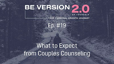 What to Expect from Couples Counseling - Life Coach Toronto Roman Mironov - Self-help Podcast ep. 19