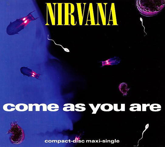 Come as You Are Nirvana