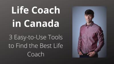 life coach canada