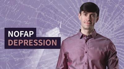 NoFap Depression - Life Coach Toronto Roman Mironov - Self-Help Video