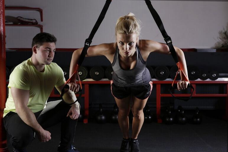 life coach toronto accountability partner gym