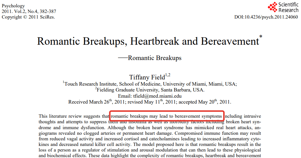 romantic-breakups-health-symptoms