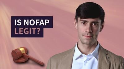 Is NoFap Legit? - Life Coach Toronto Roman Mironov - Self-Help Video