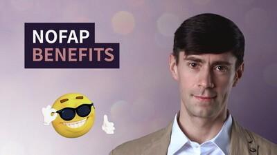 NoFap Benefits - Life Coach Toronto Roman Mironov - Self-Help Video (400 px)