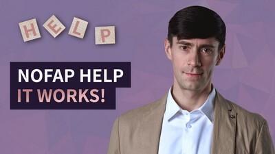 NoFap Help (It Works!) - Life Coach Toronto Roman Mironov - Self-Help Video