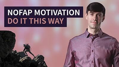Day ONE - NoFap Motivation - NoFap Coach Toronto Roman Mironov - Self-Help Video