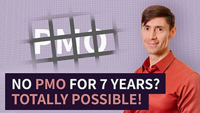 No PMO for 7 Years_ Totally Possible! - NoFap Coach Toronto Roman Mironov - Self-Help Video